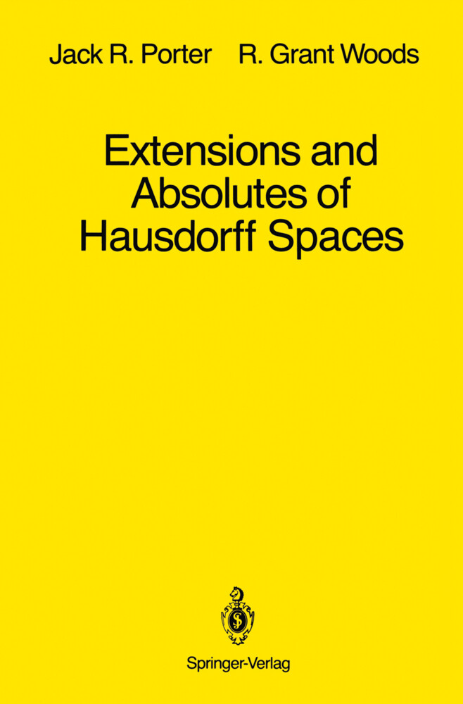 Extensions and Absolutes of Hausdorff Spaces.pdf