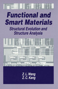 Functional and Smart Materials