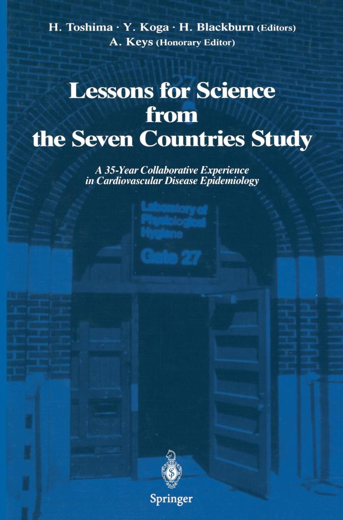 Lessons for Science from the Seven Countries Study.pdf