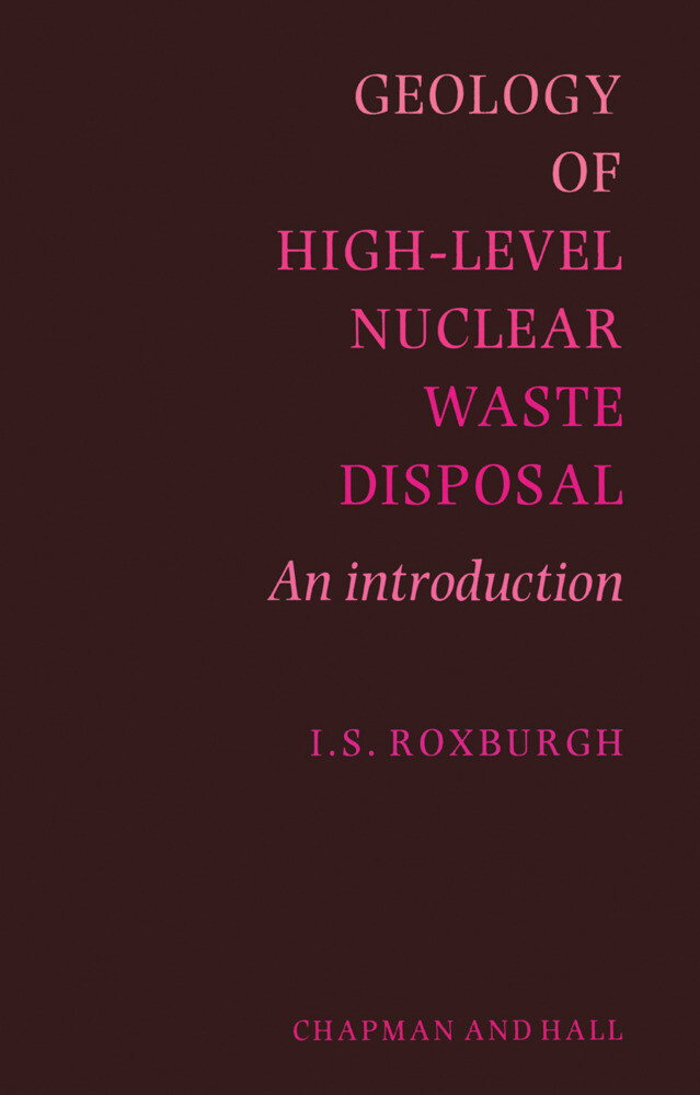 Geology of High-Level Nuclear Waste Disposal.pdf