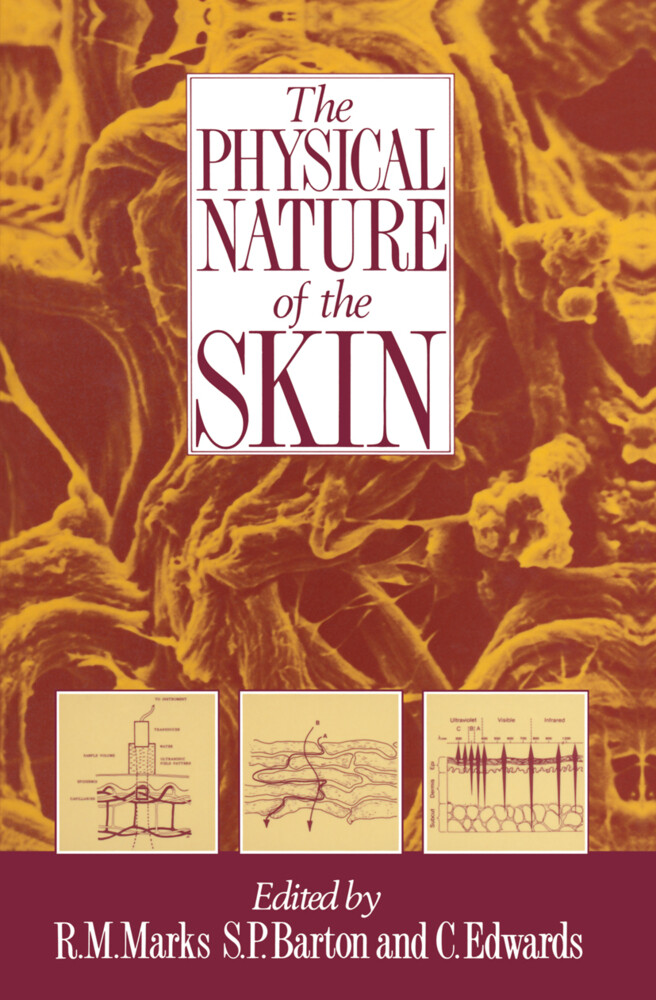 The Physical Nature of the Skin.pdf