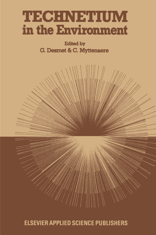 Technetium in the Environment.pdf