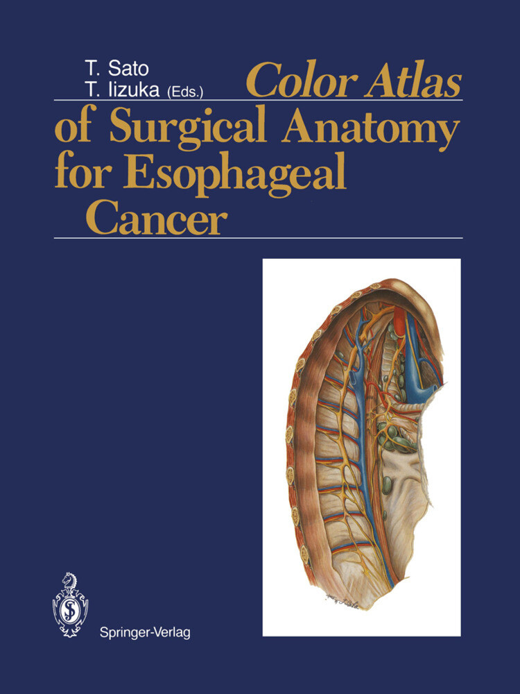 Color Atlas of Surgical Anatomy for Esophageal Cancer.pdf