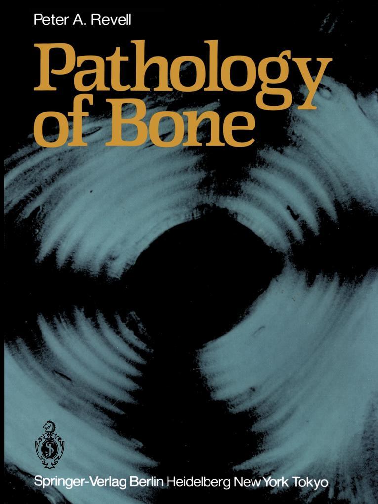 Pathology of Bone.pdf