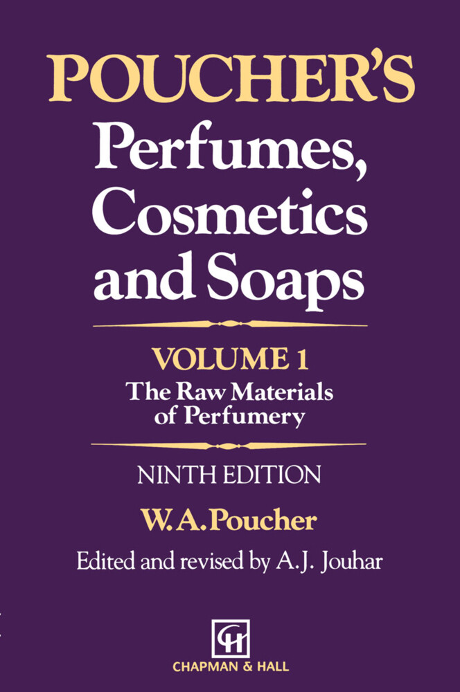 Pouchers Perfumes, Cosmetics and Soaps - Volume 1.pdf