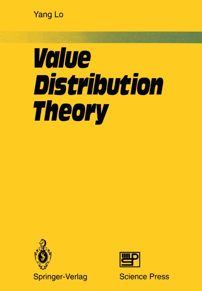 Value Distribution Theory.pdf