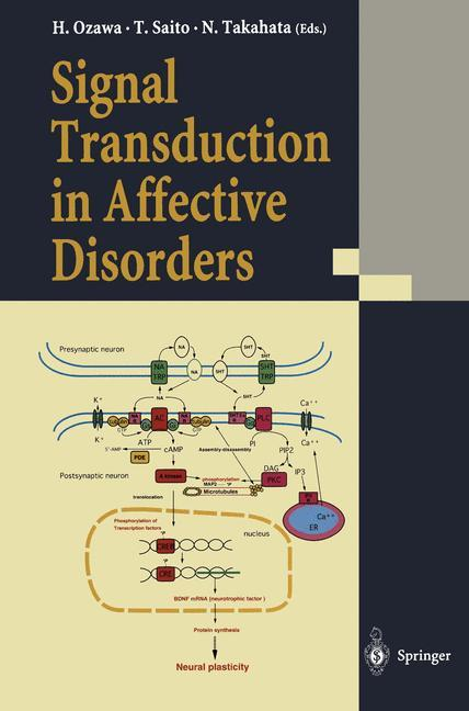 Signal Transduction in Affective Disorders.pdf