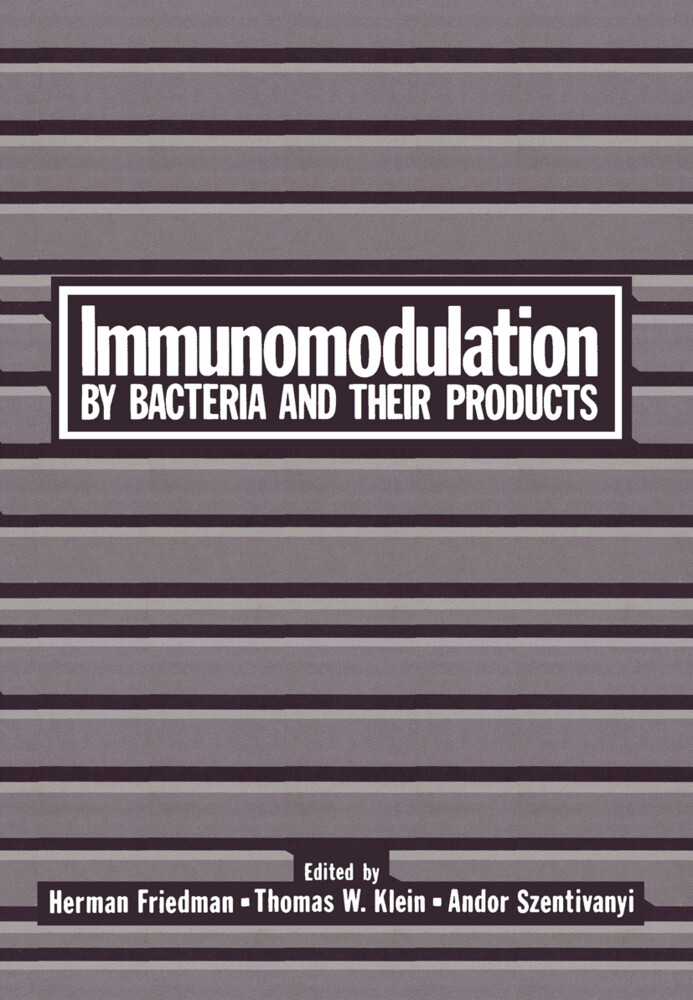 Immunomodulation by Bacteria and Their Products.pdf