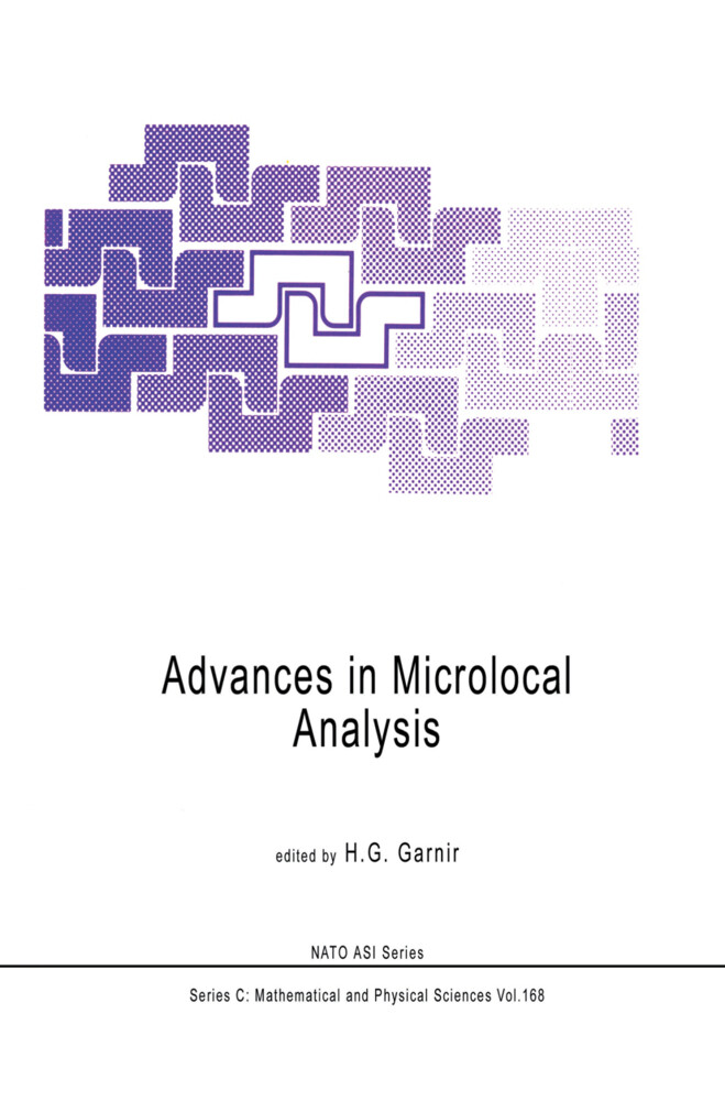 Advances in Microlocal Analysis.pdf