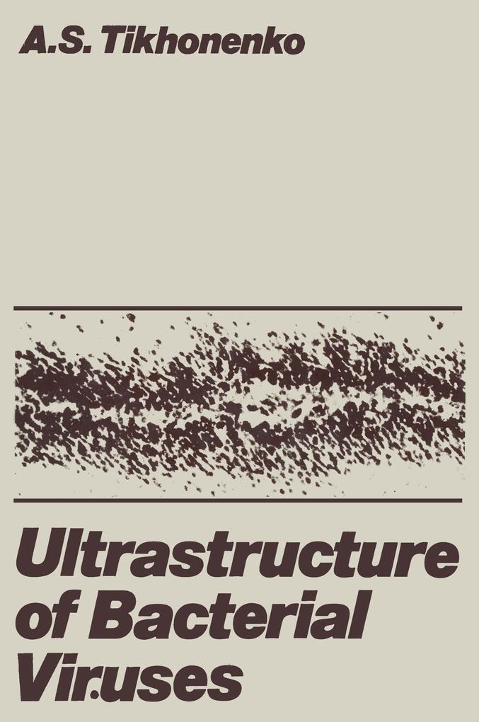 Ultrastructure of Bacterial Viruses.pdf