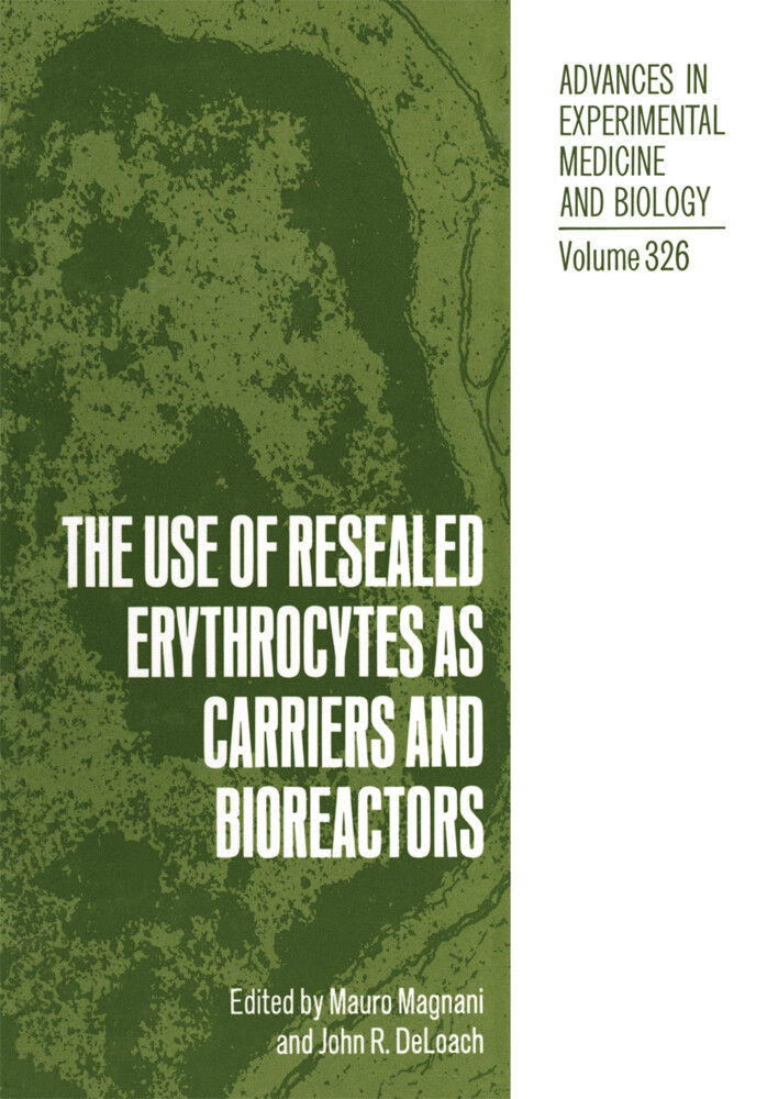 The Use of Resealed Erythrocytes as Carriers and Bioreactors.pdf