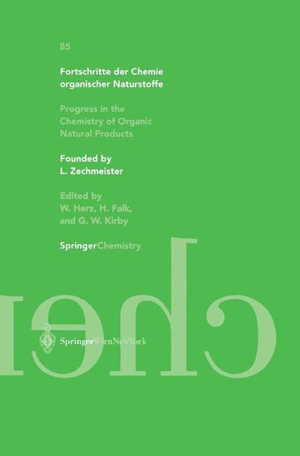 Fortschritte der Chemie organischer Naturstoffe / Progress in the Chemistry of Organic Natural Products 85.pdf