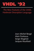 VHDL'92