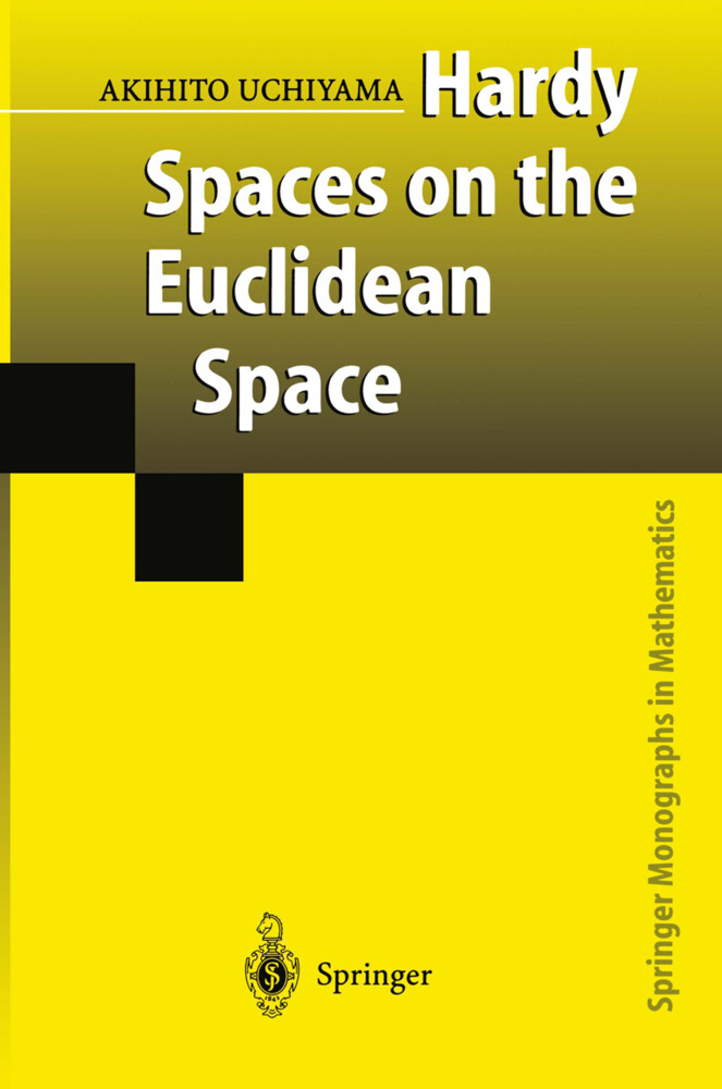 Hardy Spaces on the Euclidean Space.pdf