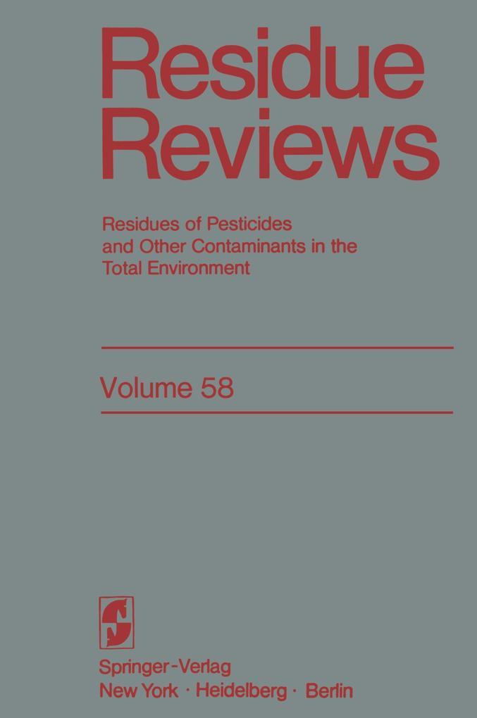Residue Reviews.pdf