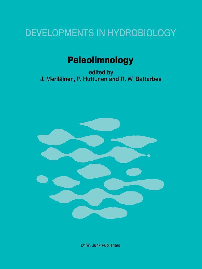Paleolimnology.pdf
