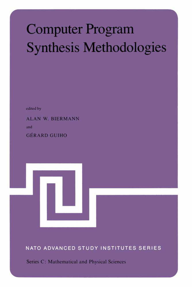 Computer Program Synthesis Methodologies.pdf