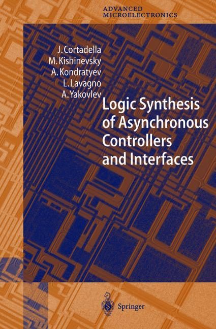 Logic Synthesis for Asynchronous Controllers and Interfaces.pdf