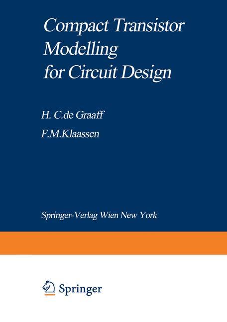 Compact Transistor Modelling for Circuit Design.pdf