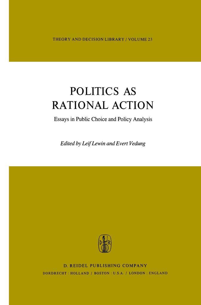 Politics as Rational Action.pdf