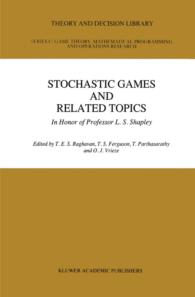 Stochastic Games And Related Topics.pdf