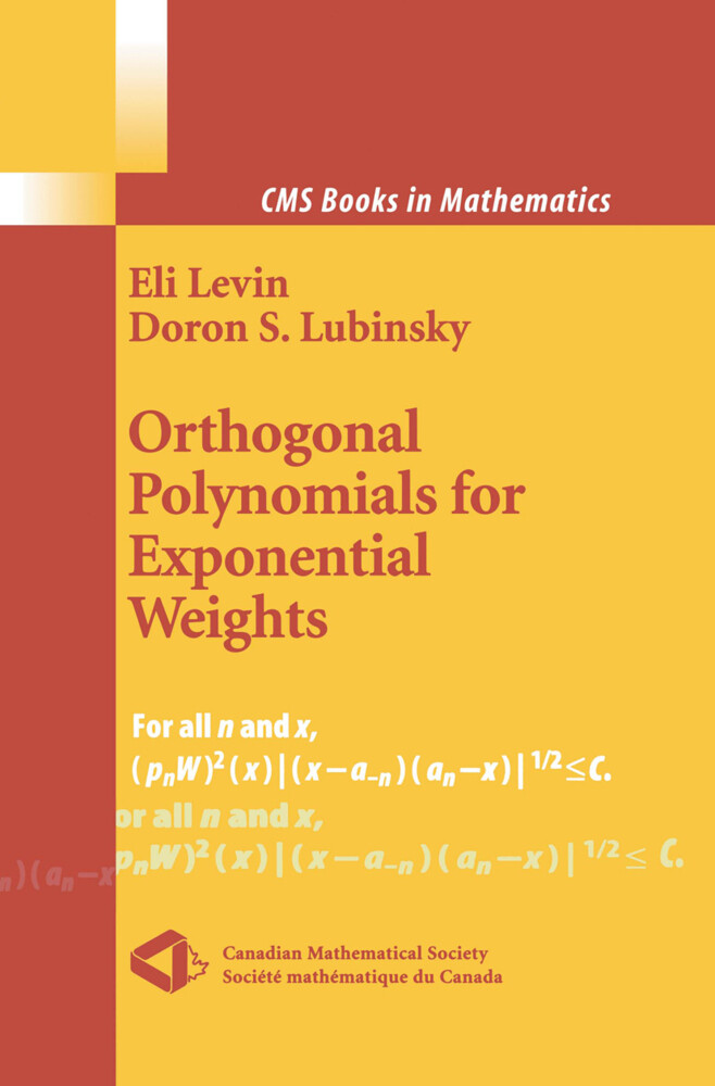 Orthogonal Polynomials for Exponential Weights.pdf
