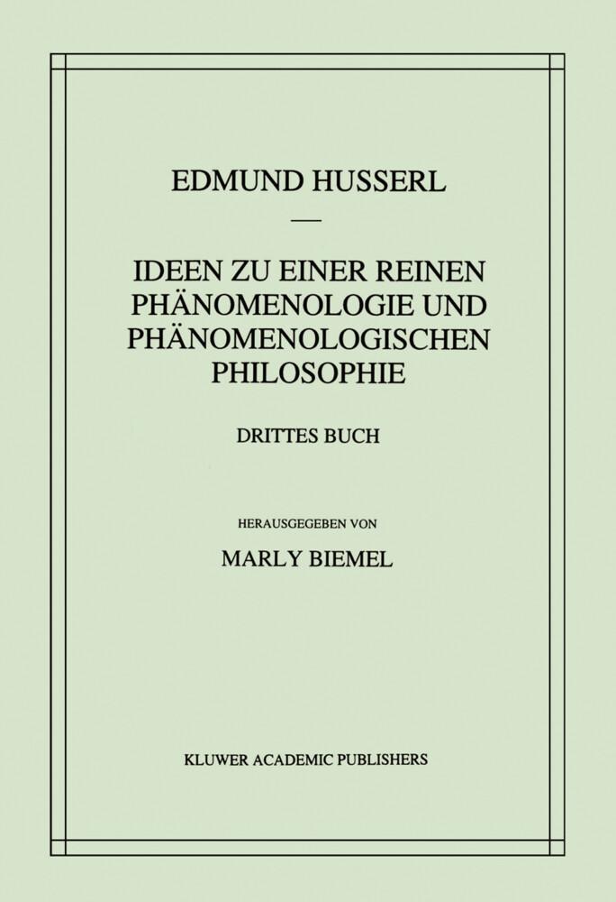 Ideen zu einer reinen Phänomenologie und phänomenologischen Philosophie.pdf
