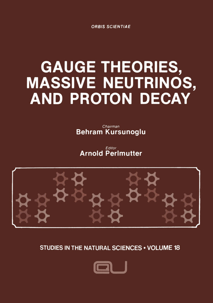 Gauge Theories, Massive Neutrinos and Proton Decay.pdf