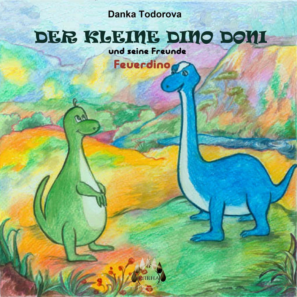 Der kleine Dino Doni und seine Freunde.pdf