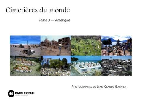 Cimetières du monde - tome 3 - Amérique.pdf