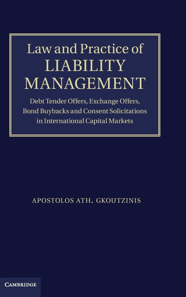 Law and Practice of Liability Management.pdf