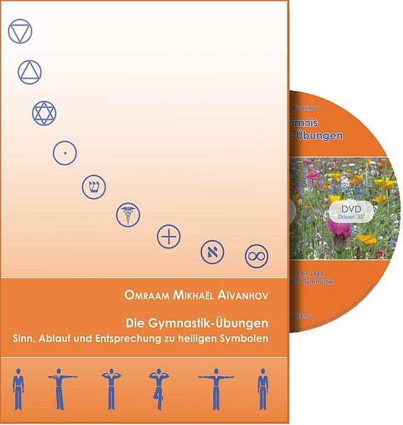 Die Gymnastik-Übungen als Buch (kartoniert)