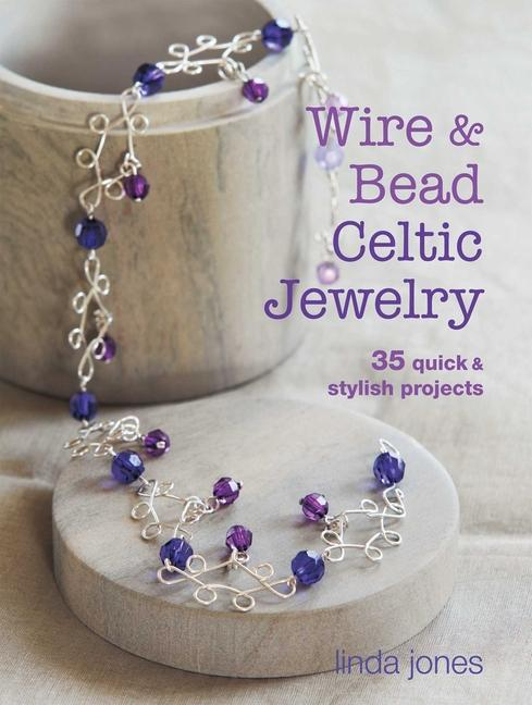 Wire and Bead Celtic Jewelry.pdf