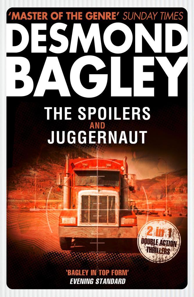 The Spoilers / Juggernaut.pdf