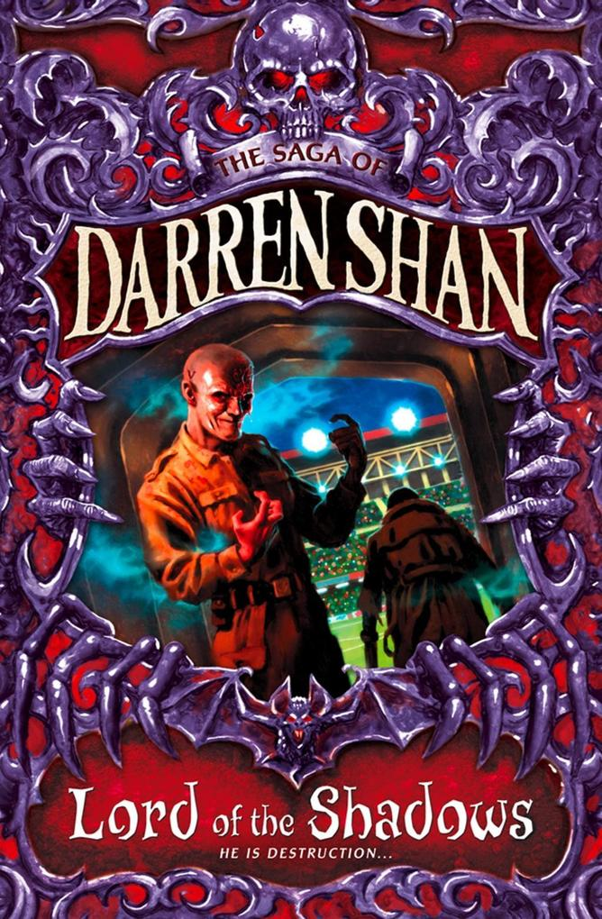 Lord of the Shadows (The Saga of Darren Shan, Book 11).pdf