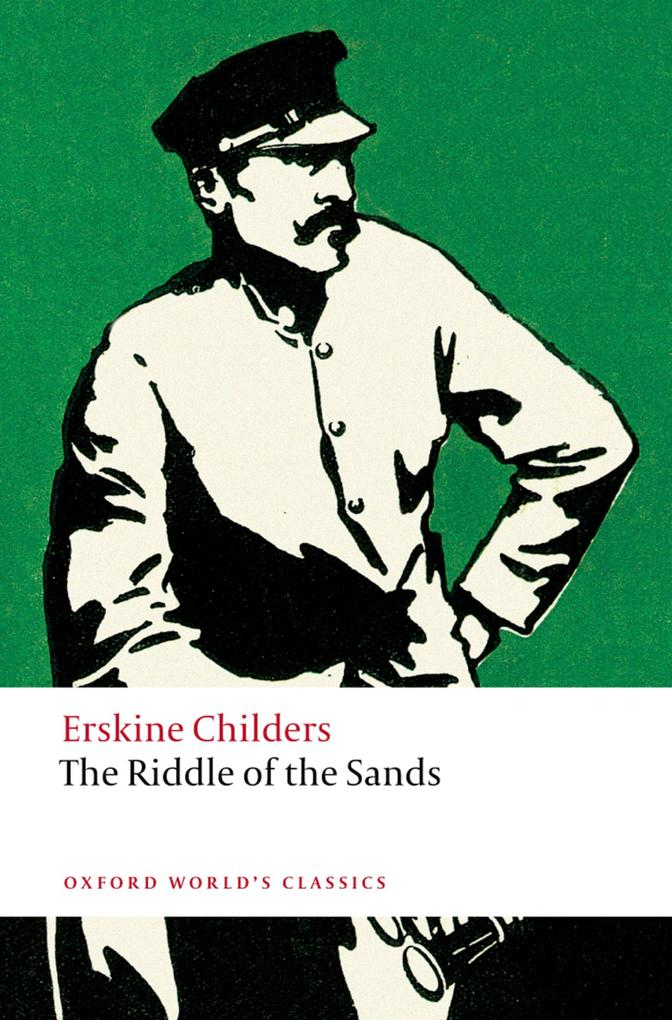 The Riddle of the Sands.pdf
