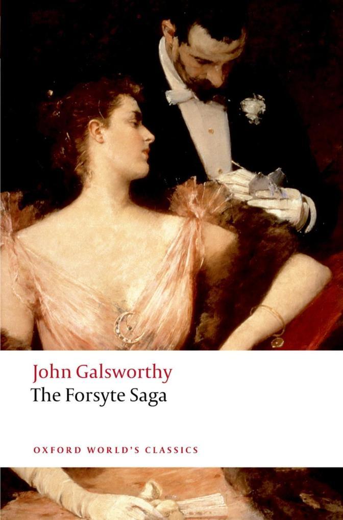 The Forsyte Saga.pdf