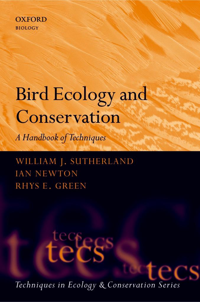 Bird Ecology and Conservation.pdf