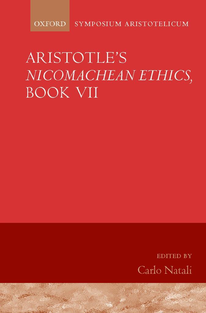 Aristotles Nicomachean Ethics, Book VII.pdf