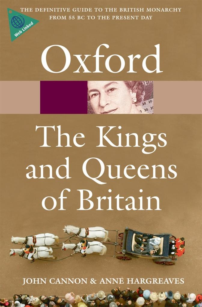 The Kings and Queens of Britain.pdf