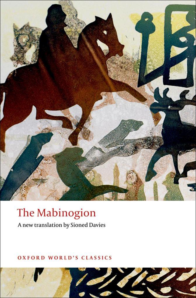 The Mabinogion.pdf