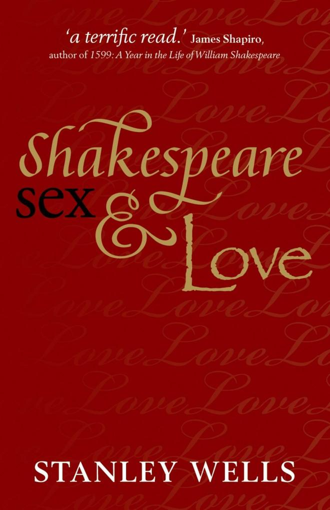 Shakespeare, Sex, and Love.pdf