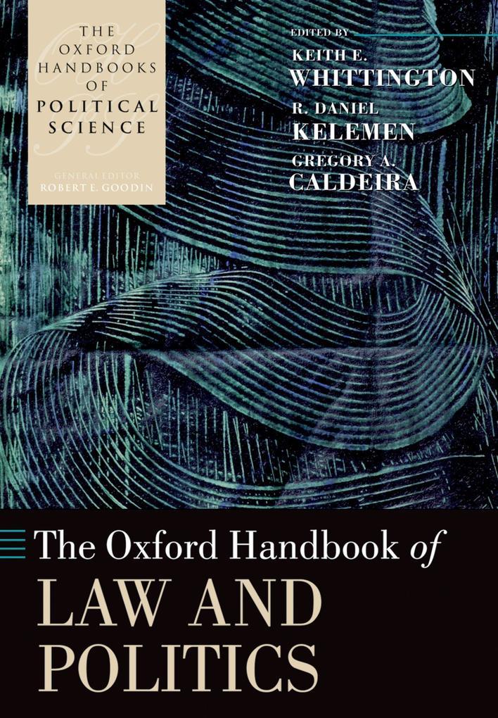 The Oxford Handbook of Law and Politics.pdf