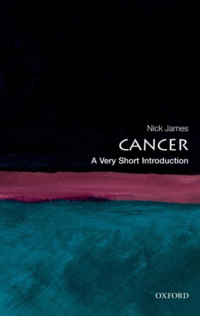 Cancer: A Very Short Introduction.pdf