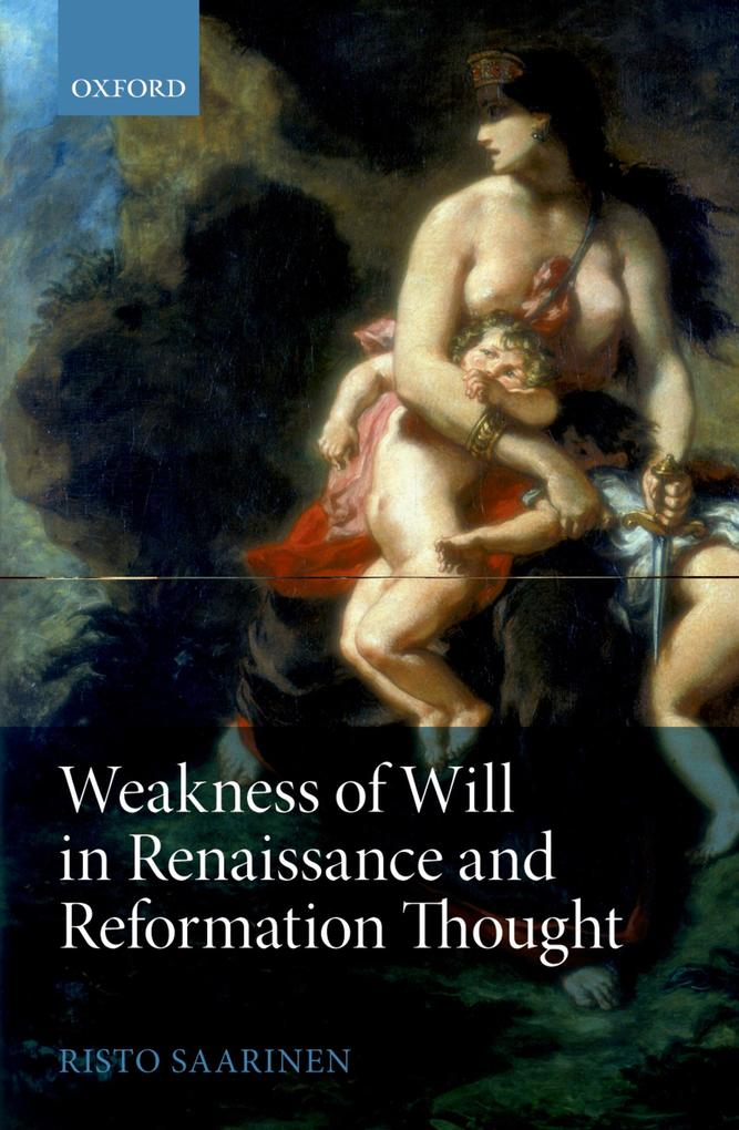 Weakness of Will in Renaissance and Reformation Thought.pdf