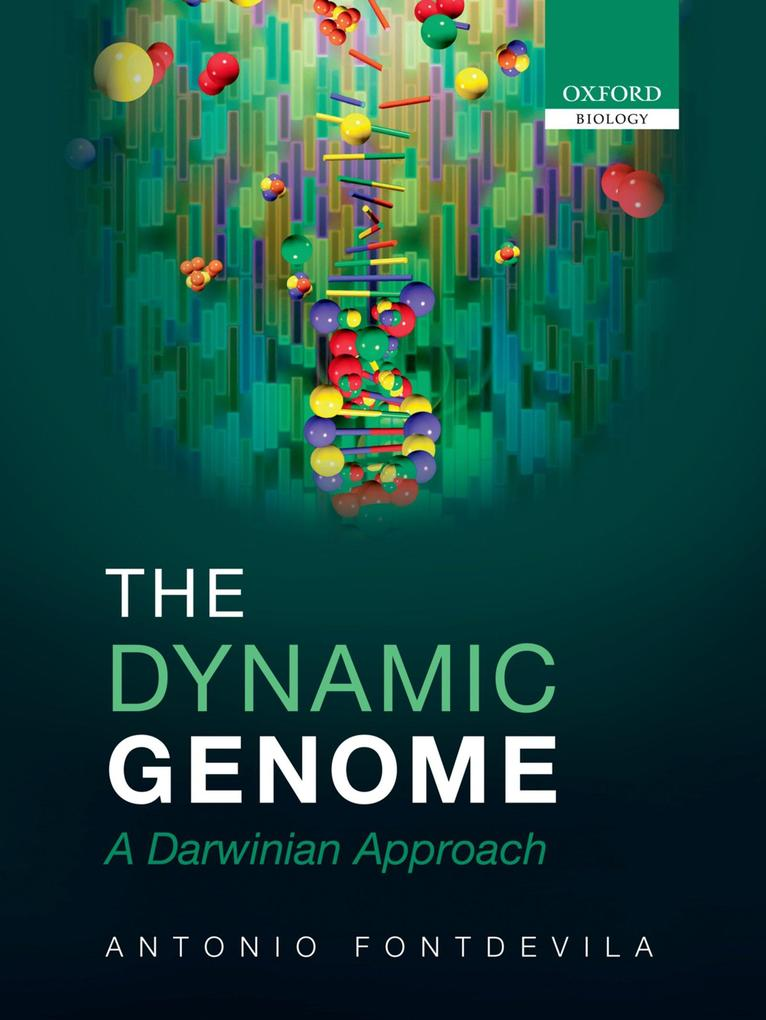 The Dynamic Genome.pdf