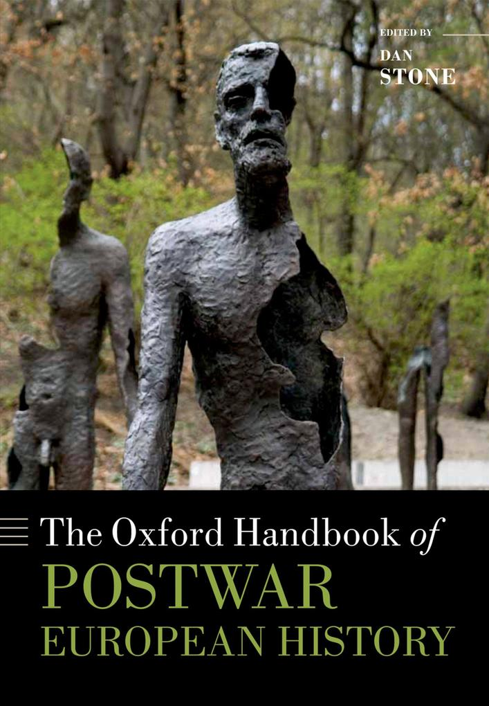 The Oxford Handbook of Postwar European History.pdf
