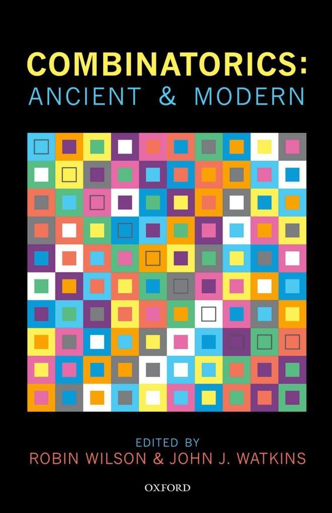 Combinatorics: Ancient & Modern.pdf