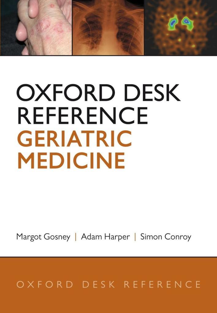Oxford Desk Reference: Geriatric Medicine.pdf