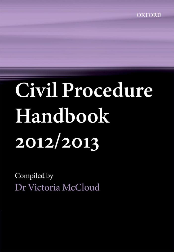 Civil Procedure Handbook 2012/2013.pdf